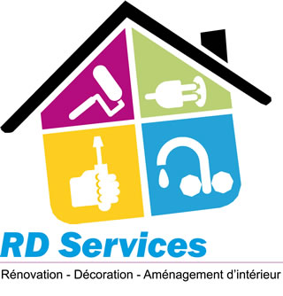 RD Services : rénovation, décoration et aménagement d